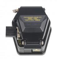 Fiber cleaver SKL-6C high precision 16 surface blade