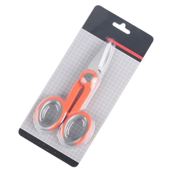 Splice fiber optic tool kits Fiber Optic Tool Fibre stripping optical fiber Kevlar Scissors Hand Tool