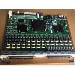 HuaWei VCLE H83D00VCLE02 VCLE 32-canal VDSL2 conseil d'administration pour Hua Wei MA5616 MA5818 OLT ASRB ASPB ADLE VDLE ADPE EIUA