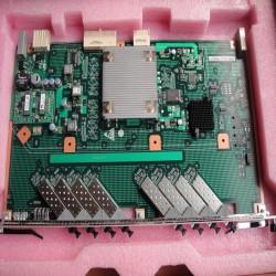 원래 HW 8 포트 GPON 카드 E 지원 클래스 SFP C 플러스 OLT 장비 광학 라인 터미널모듈 GPBD 서비스 보드