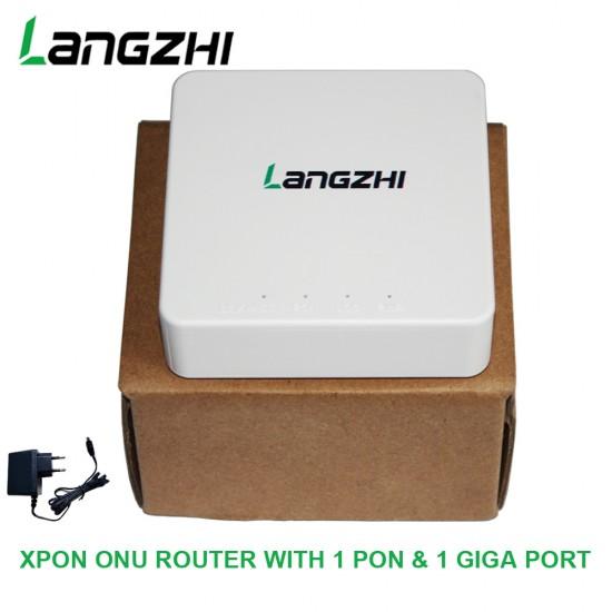 Langzhi L801 XPON FTTH