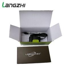 Switch gigabit di rete 8 -10/100/1000Mbps RJ45 Porta 10Gbps Network Switch 1000mbps LACP Ethernet Network Gigabit