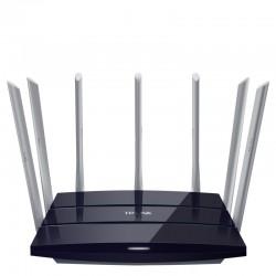 TP-LINK WDR8400 واي فاي راوتر ثنائي النطاق 2.4G 5 GHZ 11AC 2200 Mpbs Draadloze واي فاي مكرر VPN QOS