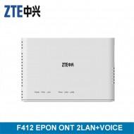 ZTE ZXHN F412 V5