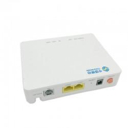 ZTE GPON ONU ZXHN F603 1GE+1FE+1TEL Sip Protocol English Interface Same function